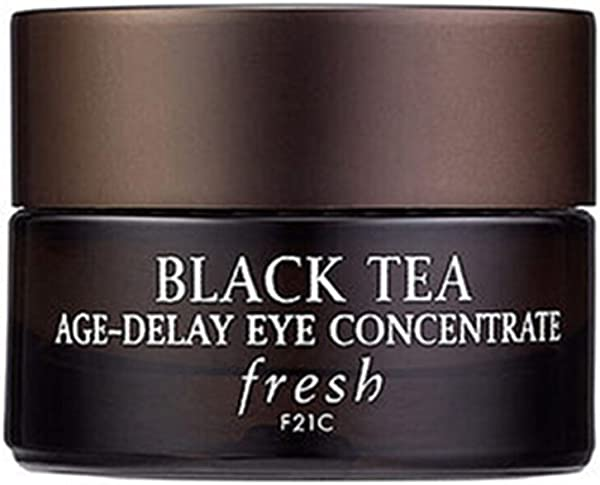 Fresh Black Tea Age Delay Eye Concentrate 15ml 0 5oz