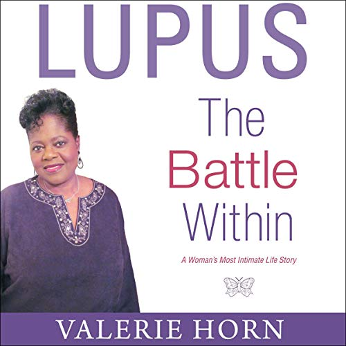 Lupus: The Battle Within  By  cover art