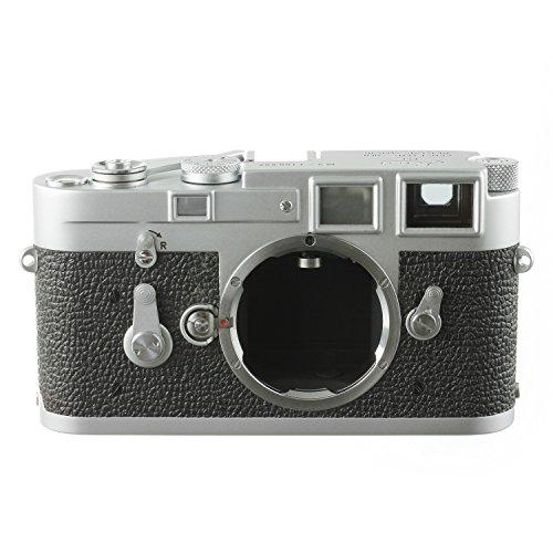 Leica M3 Single Stroke Camera Body High Serial Number
