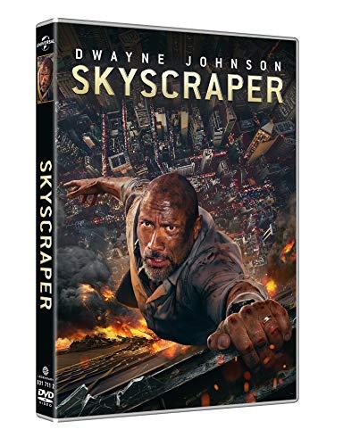 Dvd - Skyscraper (1 DVD)