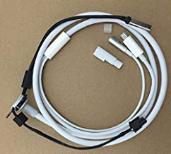 Deal4GO All-in-One Thunderbolt Display Cable Replacement for Apple 27 A1407 2011 Cinema Power Signal Cable MC914 922-9941