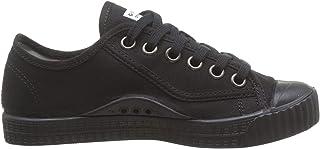 G-STAR RAW Rovulc Denim Low Sneakers, Zapatillas para Mujer