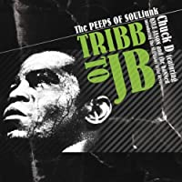 Tribb To Jb by Chuck D