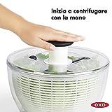Zoom IMG-1 oxo good grips centrifugadora ensaladas