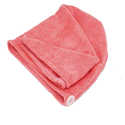 EASY SPA Lot of 3 pc Microfiber Hair Towels Small Choice T Price reduction Drying