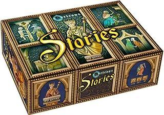 TMG Games: Orleans Stories Board Game