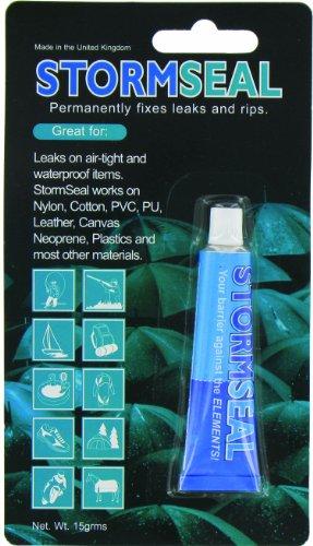 Highlander Stormseal Adhesive - Clear