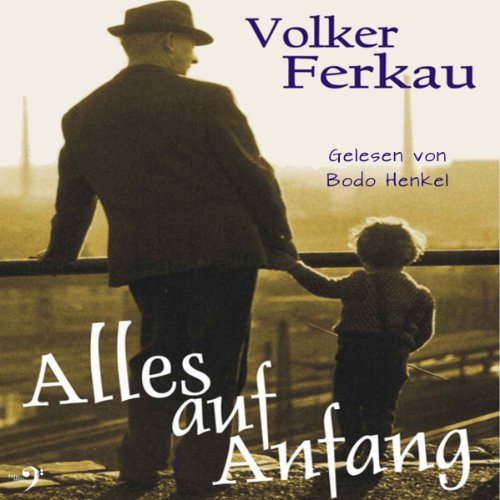 Alles auf Anfang cover art