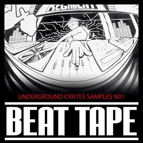 Underground Crates Samples N01 BeatTape