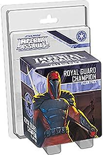 Star Wars: Imperial Assault - Royal Guard Champion (Villain) Board & Card Games