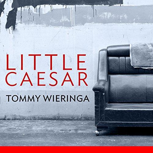 Little Caesar cover art
