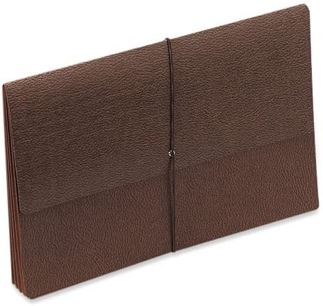 Smead 3 1 2 Inch Challenge the lowest price of Japan ☆ Expansion Wallets Leather-Li Tyvek Topics on TV Legal with