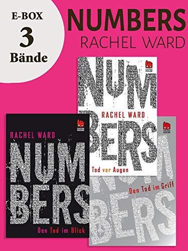 Numbers – Band 1-3 der spannenden Mysterie-Serie plus Prequel in einer E-Box!...