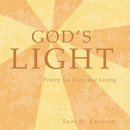 God's Light audiobook cover art
