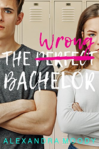 Book Cover for The Wrong Bachelor
