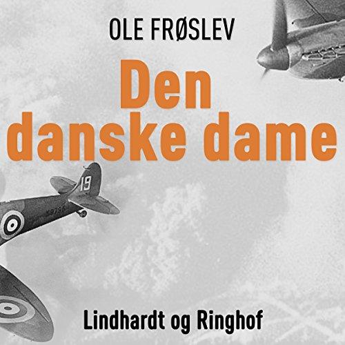 Couverture de Den danske dame