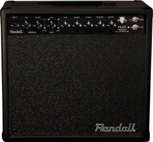 Randall rd50ce Diavlo serie Combo–Amplificador para guitarra 50W