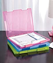 Sets of 3 File Cases