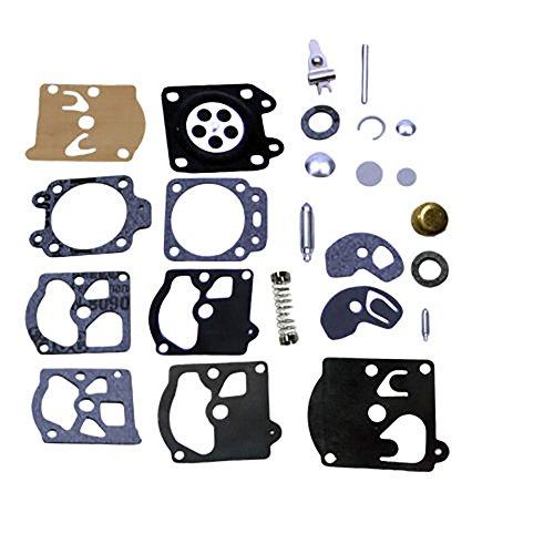 Hippotech Carburatore K10-WB per Walbro K10-WB per Homelite 650//750