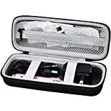 Microneedling Pen Case Compatible with Dr. pen Ultima A6 / Derma Micro Needling Pen Machine and Pin & Nano Cartridges, Series Mixed - CASE ONLY
