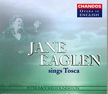 PUCCINI: Tosca (Highlights) (Sung in English)