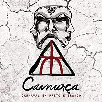 Carnaval em Preto e Branco