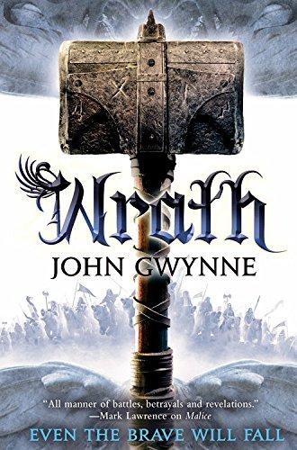 Wrath (The Faithful and the Fallen (4))