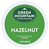 Green Mountain Coffee Hazelnut, K-Cups For Keurig Brewers, 24-Count Boxes (Pack of 2)