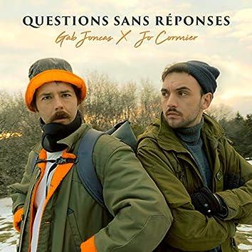 Questions sans réponses (feat. Jo Cormier)