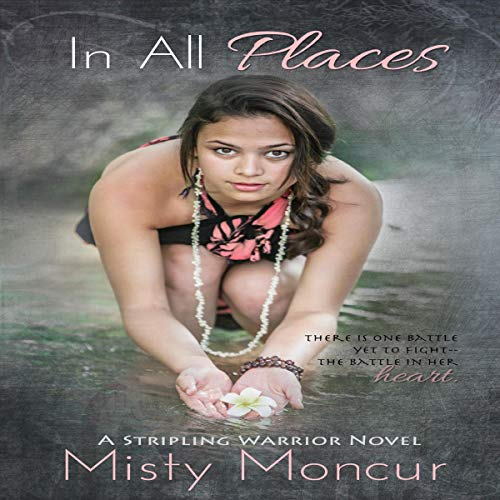 Couverture de In All Places