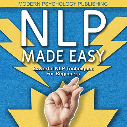 NLP Made Easy cover art