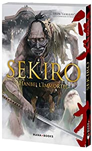 Sekiro - Hanbei l'immortel Edition simple One-shot