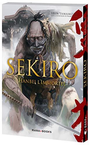 Sekiro - Hanbei l'immortel Edition simple One-shot