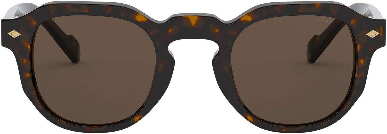 Vogue Eyewear Men's Vo5330s Sunglasses Square Direct sale of Many popular brands manufacturer