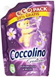 Coccolino - Creations, Ammorbidente Concentrato, Orchidea Viola E Mirtilli - 700 ml