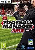 Football Manager 2015 [Importación Francesa]
