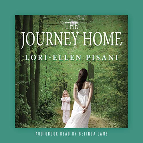 The Journey Home  By  cover art