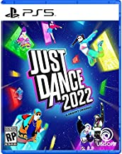 Just Dance 2022 - PlayStation 5 PS5 Standard Edition