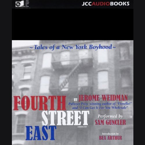 Fourth Street East cover art