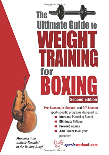 Best Weight Training For Boxing