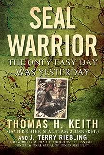 SEAL Warrior: Death in the Dark: Vietnam 1968--1972