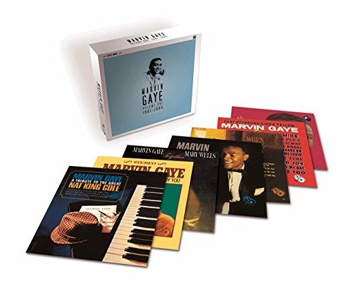 Marvin Gaye 1961-1965 (7cd-Box-Set)