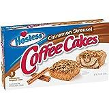 Hostess Cinnamon Streusel Coffee Cakes, Pack of 8-SET OF 2