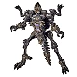 Transformers Toys Generations War for Cybertron: Kingdom Core Class WFC-K3 Vertebreak Action Figure - Kids Ages 8 and Up, 3.5-inch