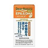 ディアナチュラゴールド EPA&DHA 360粒 (60日分) [機能性表示食品]