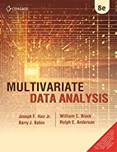 Multivariate Data Analysis, 8th edition