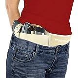 ComfortTac Ultimate Belly Band Gun Holster - Deep...