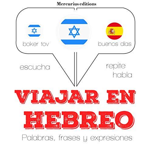Viajar en hebreo cover art