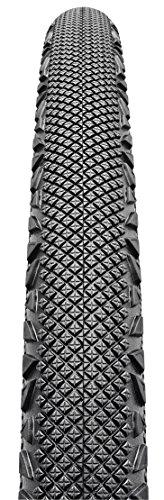 Continental Unisex-Adult Faltreifen Speed Ride Fahrradteile, Black, 28
