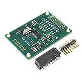 ZJF Componentes de la computadora Accesorios eléctrico ADS1256IDB Analógico al módulo de conversión Digital 24 bits ADULAR Módulo de adquisición de Datos Entrada diferencial de una Sola finalización